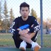 Lance Christian, 19, Saskatoon