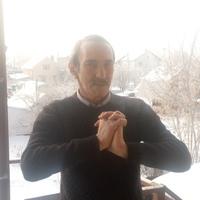 Яшар, 59 лет, Козерог, Самара