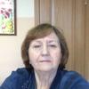 нина, 66, г.Санкт-Петербург