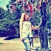 Vika, 18, Звенигородка