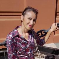 Роза, 45 лет, Скорпион, Казань