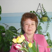 Елена Козлова 65 Ярославль