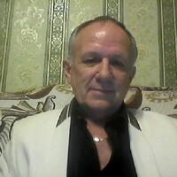 Вячеслав, 63 года, Водолей, Краснодар