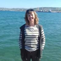 Наталья, 45 лет, Близнецы, Феодосия