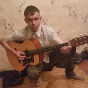 никита 24 Иркутск