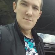 Михаил 23 года (Скорпион) Сургут