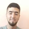 бегзод, 30, г.Ташкент