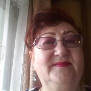 Вероника Зайцева 62 Тверь