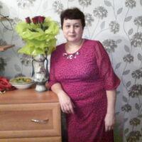 Люба, 56 лет, Стрелец, Ачинск