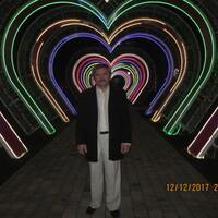 Лев, 57 лет, Водолей, Грозный