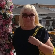 Галина 55 лет (Телец) Кострома