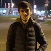 Nuriddin Xaydarov 27 Санкт-Петербург