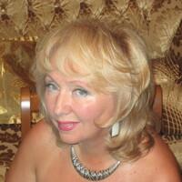 Lelia, 58 лет, Овен, Санкт-Петербург