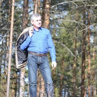 Сергей, 49 лет, Овен, Санкт-Петербург