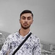Noro 18 Ереван