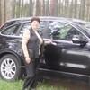 Лариса Первененок(Уст, 57, г.Ушачи