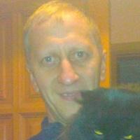 Виктор, 44 года, Весы, Тюмень