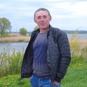 Сергей Боев 54 Москва