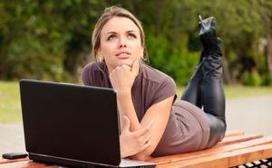 Чего следует избегать при переписке с мужчиной на сайте знакомств