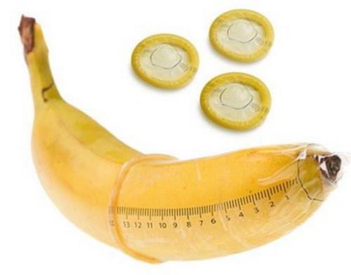 Цікаві факти про презервативи