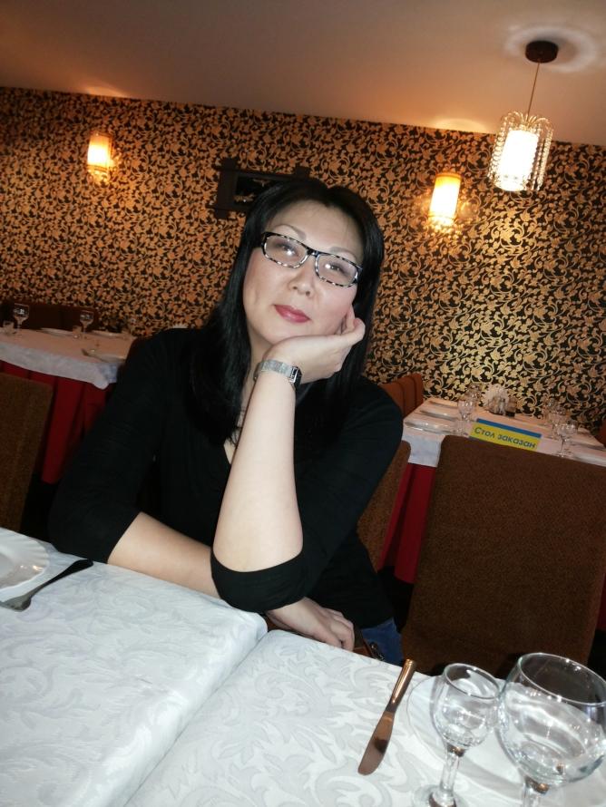 MARTA Улан-Удэ знакомства, 37 лет, Скорпион