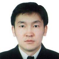 Bishkek, 41 год, Скорпион, Бишкек