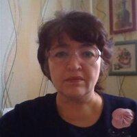 ирина, 63 года, Стрелец, Уфа