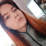 Софья Тимонина 19 Архангельск