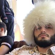 Хабиб Магомедов 26 Москва
