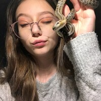 Соня Берлиц, 16 лет, Овен, Санкт-Петербург