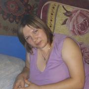 Ирина Гусева 32 Юрьев-Польский