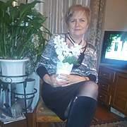 Елена 62 года (Скорпион) Волковыск