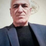 Gagik Davtyan 56 лет (Водолей) на сайте знакомств Малоярославца