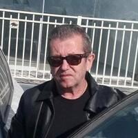 Igor, 58 лет, Водолей, Нетивот