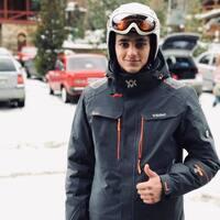 Богдан, 21 год, Овен, Москва