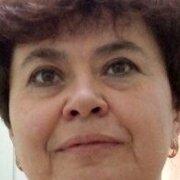 людмила 52 года (Козерог) на сайте знакомств Желтых Вод