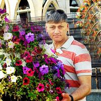 Рашид, 52 года, Стрелец, Казань