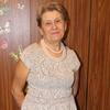 Ольга Сухорукова, 64, г.Калининград