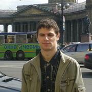 Алексей 41 Ярославль