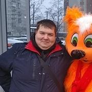 Алексей Якименко 33 Санкт-Петербург