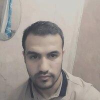 Umar, 25 лет, Весы, Москва