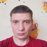 Владимир 34 Мончегорск