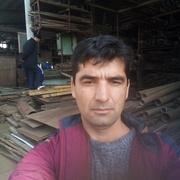 Дустмурод Джураев 37 Душанбе