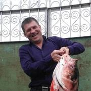 Василий Касецкий 40 Рыбница