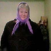Тетяна 62 года (Скорпион) Высокополье