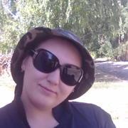 Ксения 34 Ульяновск