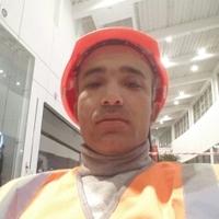 Баходур, 39 лет, Весы, Москва