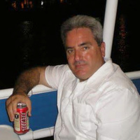 Austin Greg, 51 год, Козерог, Москва