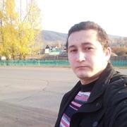 Даян 35 лет (Телец) Аскарово