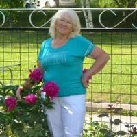 Надежда, 68 лет, Козерог, Дедовичи